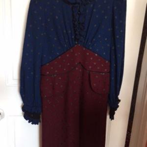 Marc Jacobs Prairie Dress
